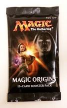 Magic the Gathering MTG: Magic Origins: Booster Pack - $3.95