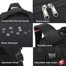 17 Inch Laptop Backpack for Travel School Work w/USB Charging Port Men Women image 4
