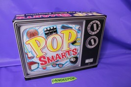 Endless Games Pop Smarts No 120 2001 Triviots Game Toy - $27.71