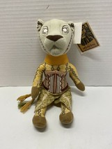 "Disney The Lion King Nala Bean Bag Broadway Musical Theatre 9"" Plush with Tags - $9.99"