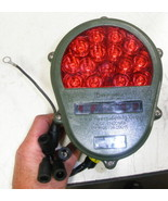 6220-01-482-6105 Stop Light 5-Wire Military LED Taillamp Taillight TACOM... - $125.00
