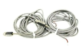 LOT OF 2 SMC D-B77 REED SWITCHES SOLID STATE 2WIRE DB77