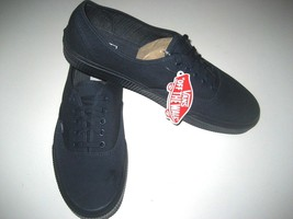 NWT shoes Mono Dress 12 Skate Blues Surplus Vans Canvas Authentic Size Mens Boat 7qFfwp