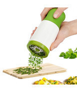 Vegetable Grinder Stainless Steel Kitchen Chopper Home Multifunction Tools - $34.85 CAD