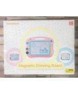 Ikidsislands Iks85P [Travel Size] Color Magnetic Drawing Board For Kids,... - $11.99
