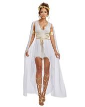 Dreamgirl Venus Greek Mythical Goddess Adult Womens Halloween Costume 11926 - $47.50