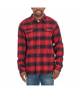 NEW Orvis Men's Big Bear Flannel SELECT COLOR & SIZE FREE SHIPPING - $26.99