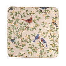 Songbird Tapestry Pillow Cover - $8.59