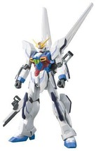 Bandai Hobby #03 HGBF Gundam X Maoh Model Kit (1/144 Scale) - $29.18