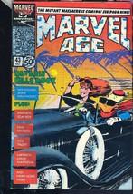 Marvel Age   #35 [Comic]  - $7.99