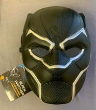 Kids Black Panther Captain America Civil War Movie Hard Plastic PVC Mask - $12.82