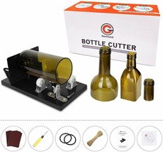 Genround 2020 version cutters round glass bottles and square - $113.32