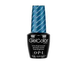 OPI GelColor Keeping Suzi At Bay GC F57 Soak Off Led/UV Gel Polish .5oz  - $13.90