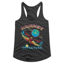 Journey Departure Womans Tank Sleep Shirt Rock Music - $21.48+