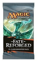 Fate Reforged Booster Pack - $6.71