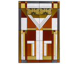 Stained glass mission style 20x30  u 016 thumb155 crop