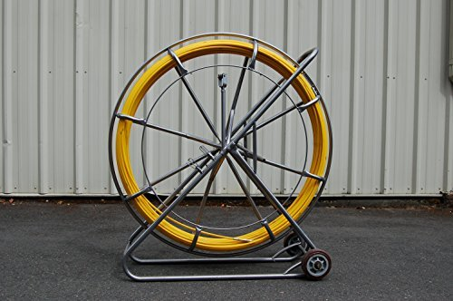 BLUEROCK 120D Large Rolling Wheel Polisher Burnisher /& 5 Pc PACKAGE DEAL