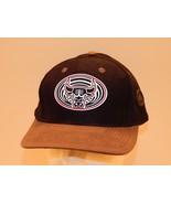 Chicago Bulls NBA Reflective Logo Adidas Strapback Hat Cap 100% Cotton - $13.98