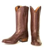 Ranch Road Boots Men's Capistrano Boot, Brown, 13.5 - $367.02