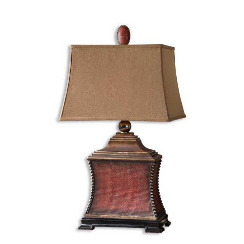 Uttermost 26326 Pavia Table Lamp image 2