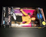 Toy star trek playmates command edition captain james t kirk 1994 9 inch boxed sealed 01 thumb155 crop