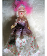International  Doll 7 inch 1960s Costume Doll ... - $8.49