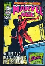 Marvel Age #36 [Comic]   - $7.99