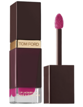 Tom Ford Lip Lacquer Luxe Lip Gloss Infiltrate 09 Vinyl Magenta Pink Full Sz Nw - $34.50