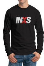 INXS  Mens  Black Cotton Sweatshirt - $29.99