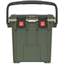 PELICAN 20Q-2-ODTAN 20-Quart Elite Cooler (Green/Tan) - $281.61
