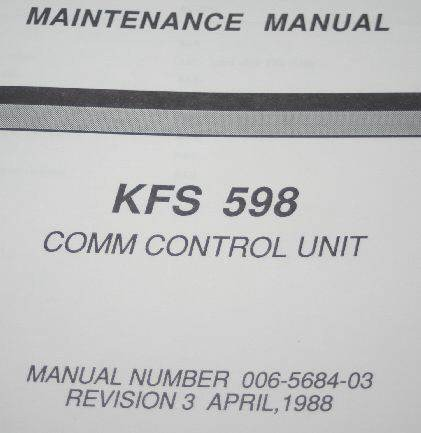 king kt76a installation manual pdf