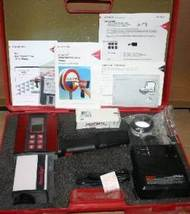 Delta Reflectometer retrosign 4500 Retro-reflectometer Color Reflection Sensor - $7,995.00