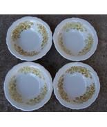 "Homer Laughlin ""Best China"" Restaurant Ware 6 1/4"" Bowls - $15.00"