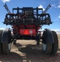 2011 Apache AS720 For Sale in Silver Valley, AB T0H3E0 image 2