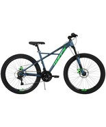 """Men's 26"""" Scout Hardtail Mountain Pro Bike Off Road Trail Tires 21-Speed... - $261.85"""