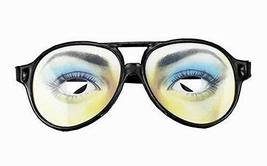 Funny Party Glasses Adorable Glasses Party Supply Eye Catching Women - $12.47