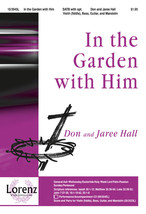 In the Garden with Him - $1.95
