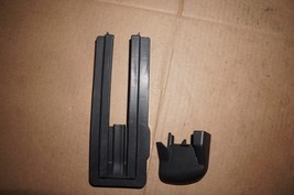 2003-2007 Infiniti G35 Coupe Rr Right Rear Passenger Track Trim - $29.39
