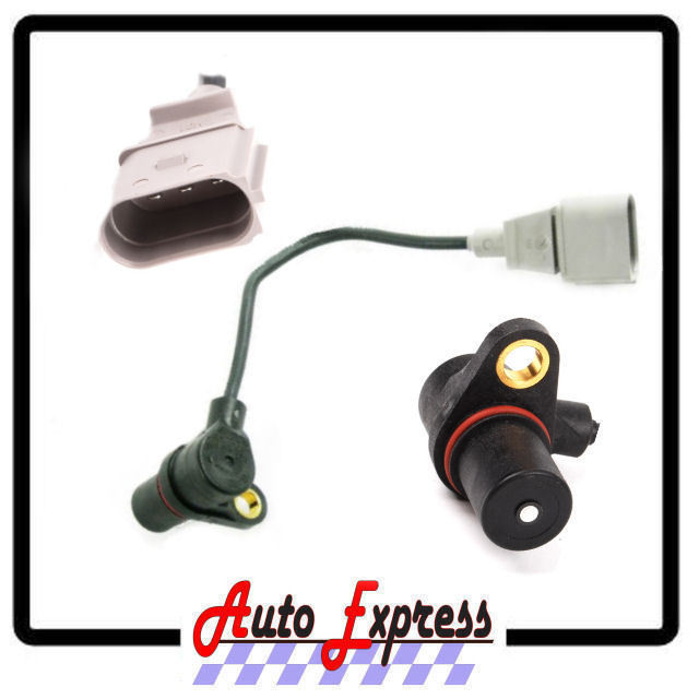 NEW CRANKSHAFT POSITION SENSOR FITS AUDI & VOLKSWAGEN