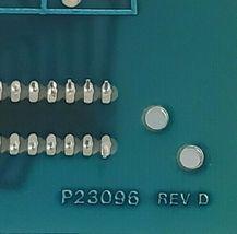 DWL D20600 PCB BOARD P23096 image 5