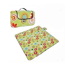 Extra Large Picnic Blanket Water-Resistant Beach Blanket 79*79 inch - $50.83