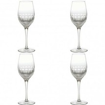 Waterford Colleen Essence Red Wine Glass 4 Wine Glasses New # 147210 - $234.78
