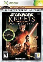 Pre-Owned ~ Star Wars: Knights of the Old Republic Plat Hits (Microsoft ... - $7.91