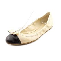 Coach Demi Womens Patent Leather Flats Shoes Size 5.5 - $64.34