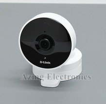 D-Link DCS-8010LH 720p Wi-Fi Indoor Security Camera White - $39.99