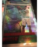 2014-15 Panini Prestige Basketball Red Bonus Shots Brandon Bass Celtics ... - $12.86