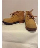 HAVANA JOE'S Men's 0101-C Chukka Ankle Boots Size 37 - US 6-6.5 - $29.95