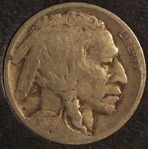 1918-D Buffalo Nickel VG Details #01079 - $29.99