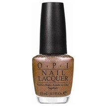 Opi- Nail Lacquer- Infinite Shine- Fiji Collection- Is That A Spear In Your Pock