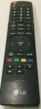LG  AKB72915235 Remote Control - $11.96